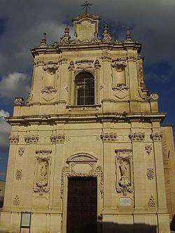 San Pietro in Lama httpsuploadwikimediaorgwikipediacommonsthu