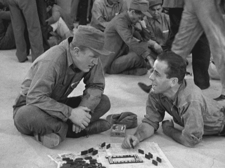 San Quentin (1937 film) Trophy Unlocked Stubs San Quentin 1937