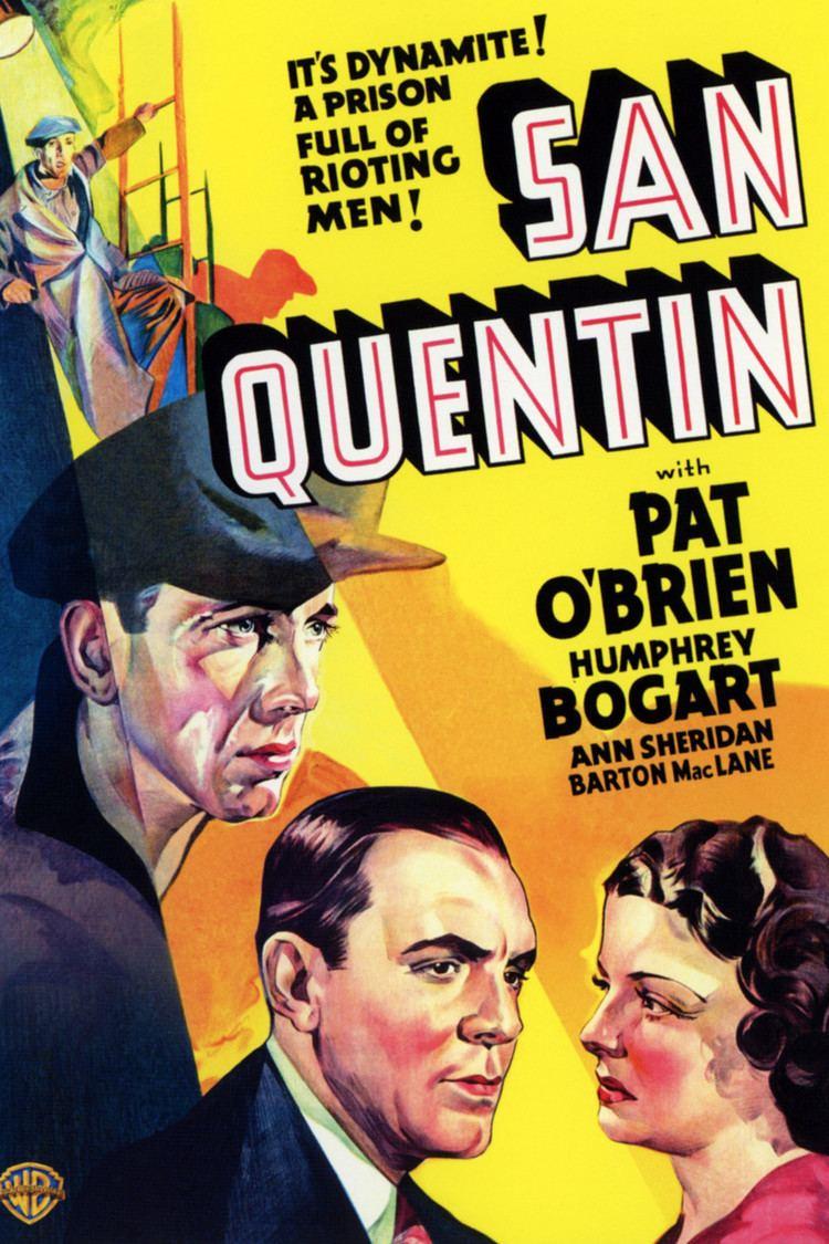San Quentin (1937 film) wwwgstaticcomtvthumbdvdboxart3925p3925dv8