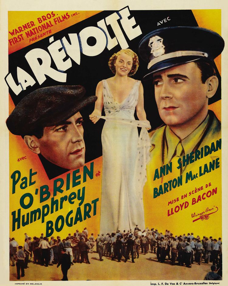 San Quentin (1937 film) San Quentin 1937