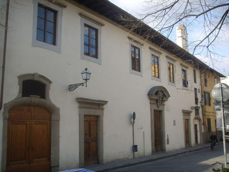 San Salvatore a Camaldoli httpsuploadwikimediaorgwikipediacommons88