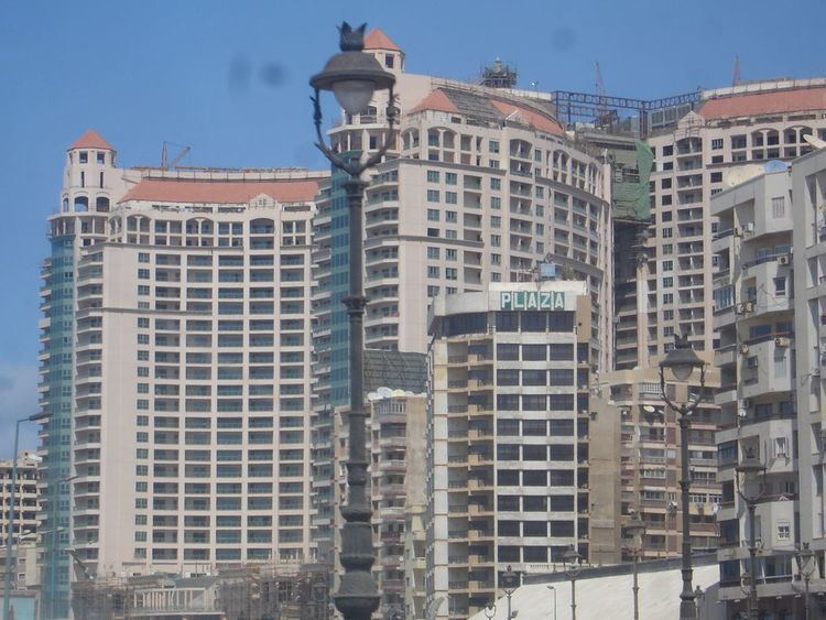San Stefano Grand Plaza