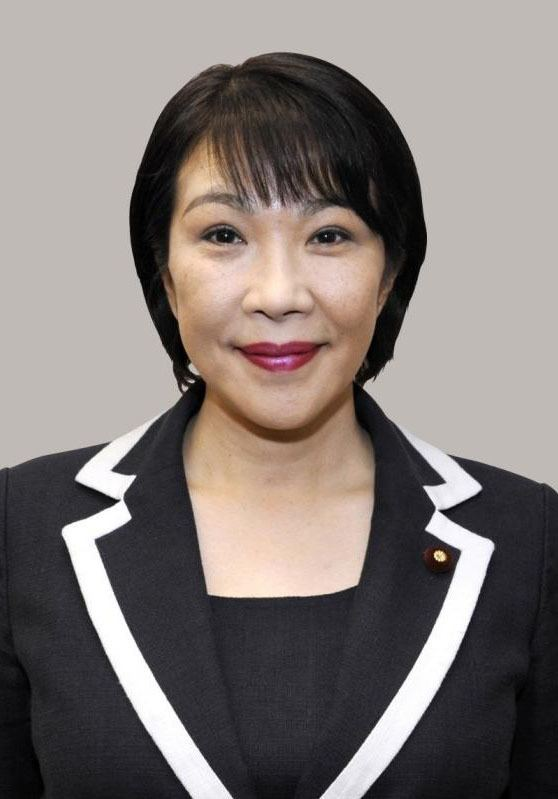 Sanae Takaichi Abe taps two women for key posts in LDP The Japan Times