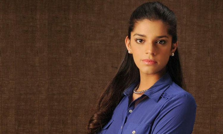 Sanam Saeed I like taking on characters that empower women Sanam