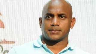 Sanath Jayasuriya Latest News Photos Biography Stats Batting