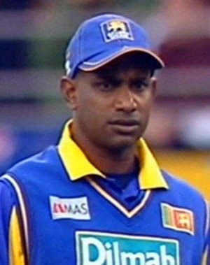 Profile and Biodata Page of Sanath Teran Jayasuriya on CricketFundas