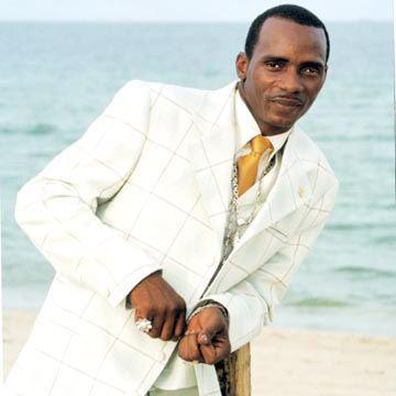 Sanchez (singer) On this day in Jamaican history Sanchez Fe We likkle
