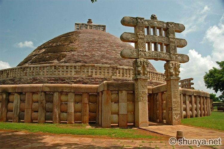 Sanchi wwwshunyanetPicturesNorthIndiaSanchiSanchiSt