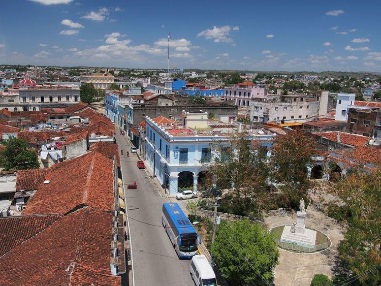 Sancti Spritus Cuba