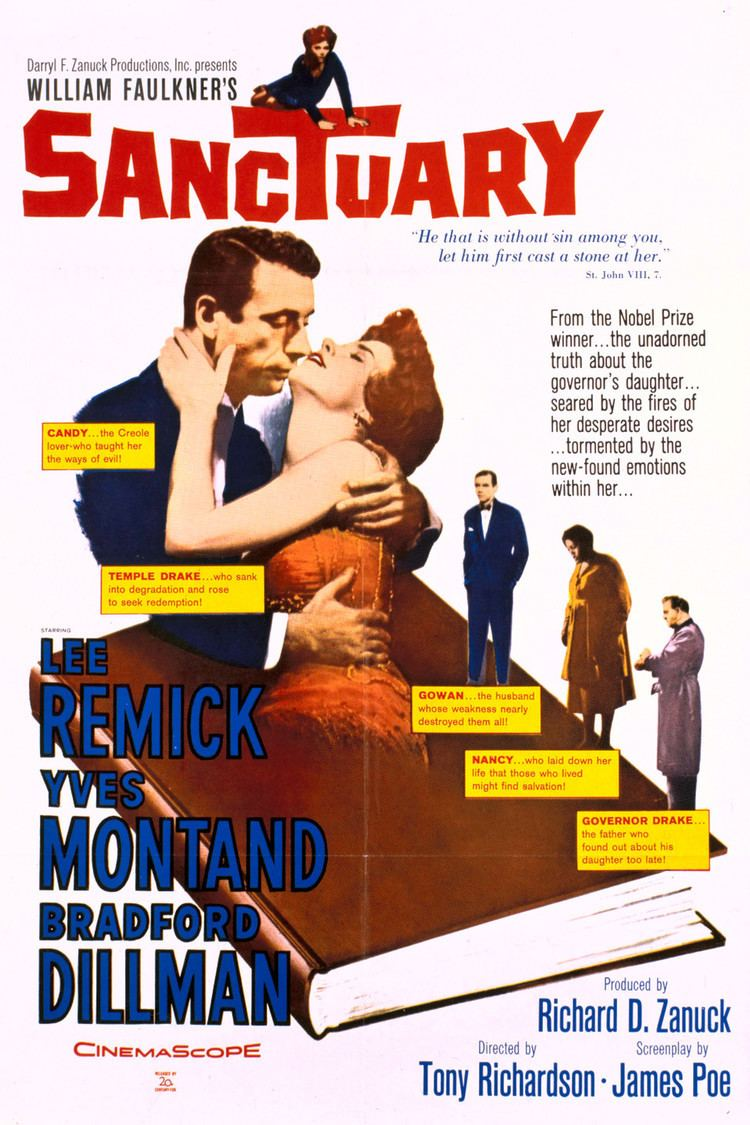 Sanctuary (1961 film) wwwgstaticcomtvthumbmovieposters7073p7073p