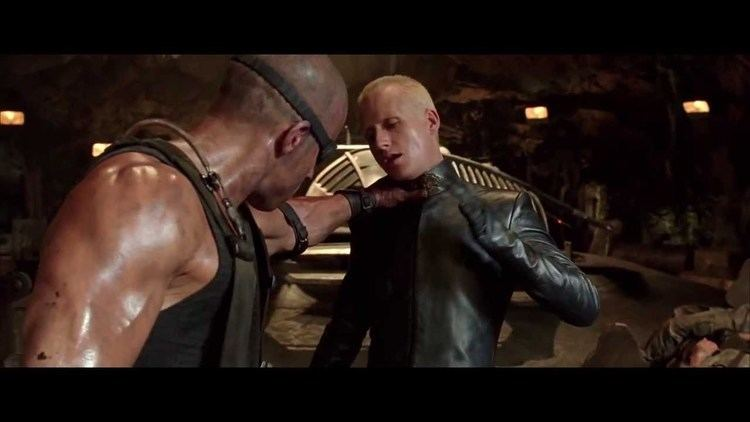 Sand Chronicles movie scenes Purifier Death Scene The Chronicles of Riddick 2004 1080p