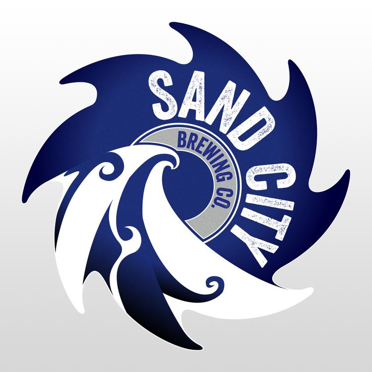 Sand City Sand City Brewing Co