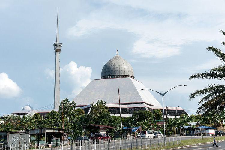Sandakan District Mosque