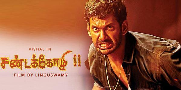 Sandakozhi Tamil Sandakozhi 2 Movie Preview cinema review stills gallery