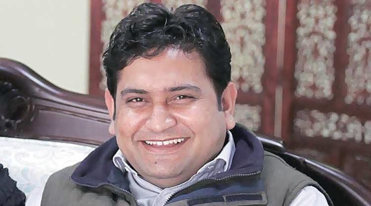 Sandeep Kumar (politician) AAP minister Sandeep Kumar arrested on rape charge suspended from
