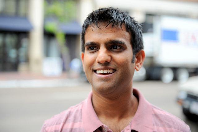 Sandeep Parikh 58gZ7lgjpg