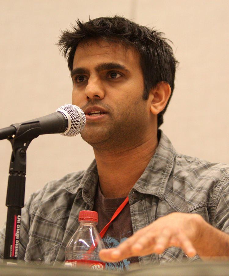 Sandeep Parikh Sandeep Parikh Wikipedia the free encyclopedia