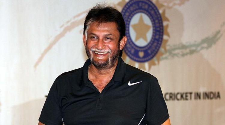 Indian cricket board chief selector Sandeep Patil seeks oneyear