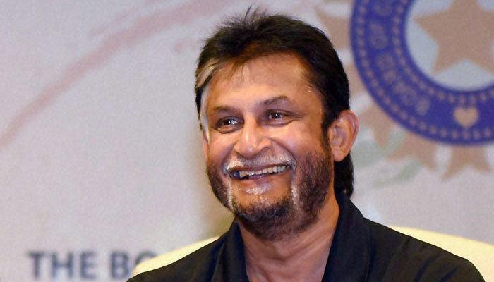 Anurag Thakur slams Sandeep Patil on Tendulkar comments