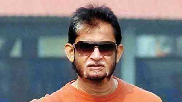 Chief selector Sandeep Patil prefers domestic cricket over World Cup