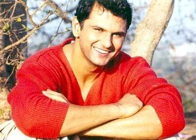 Sandeep Rajora TV actor Sandeep Rajora smiles for the camera Photogallery