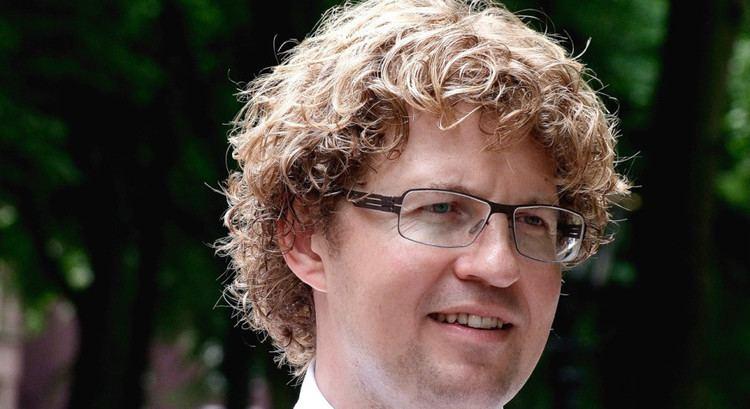Sander Dekker Sander Dekker de belichaming van de onwetendheid