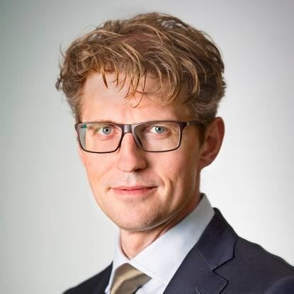 Sander Dekker Sander Dekker Governmentnl