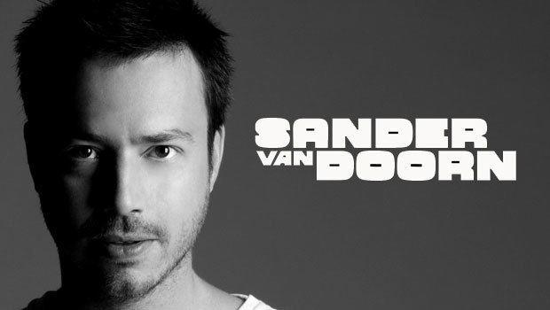 Sander van Doorn Welcome to TheFuturefm with Sander Van Doorn