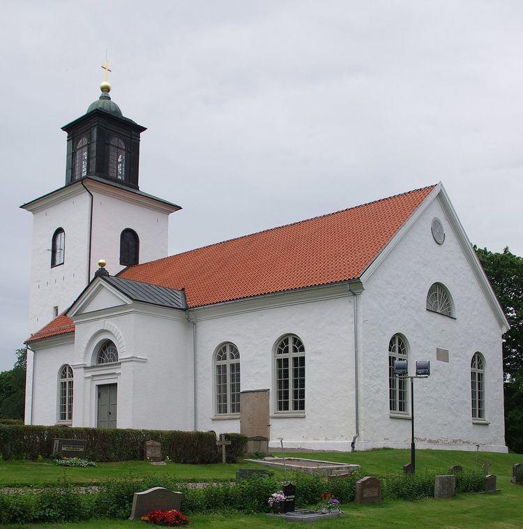 Sandhem Church