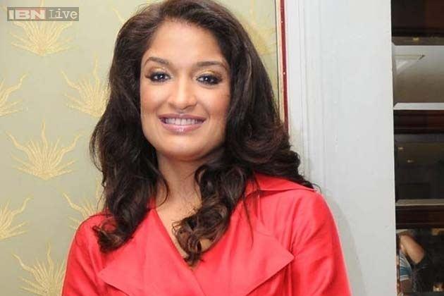 Sandhya Mridul Sandhya Mridul makes a comeback on TV to feature in