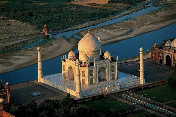 Sandi, Uttar Pradesh Beautiful Landscapes of Sandi, Uttar Pradesh