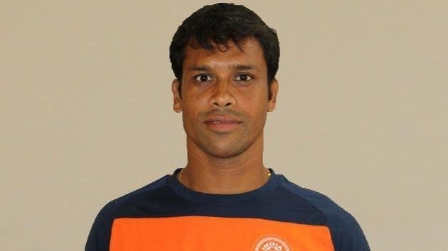 Sandip Nandy A peerless goalkeeper travels down memory lane ISL Features