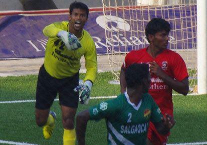 Sandip Nandy Sandip Nandy signed a oneyear deal with Kolkata giants