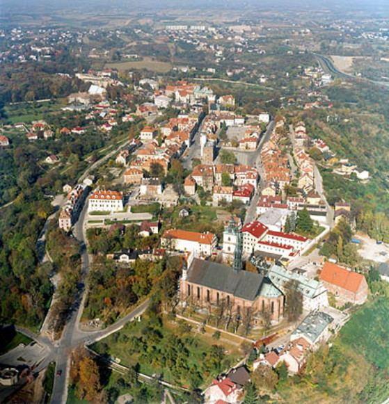 Sandomierz wwwencyclopediaofukrainecompic5CS5CA5CSandom