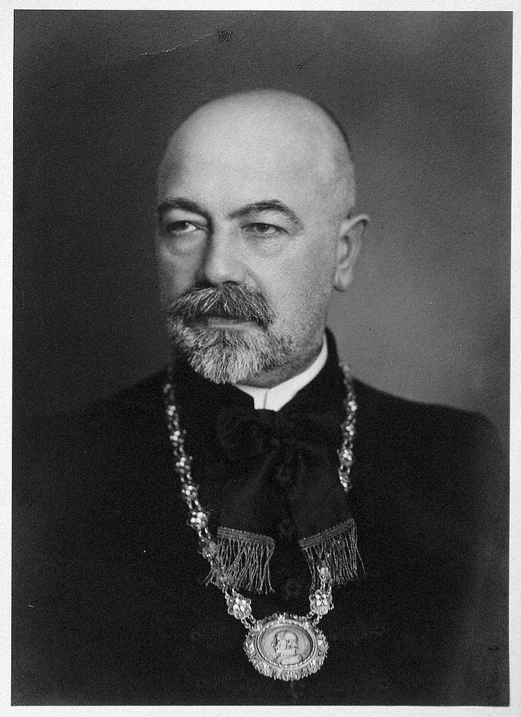 Sandor Imre