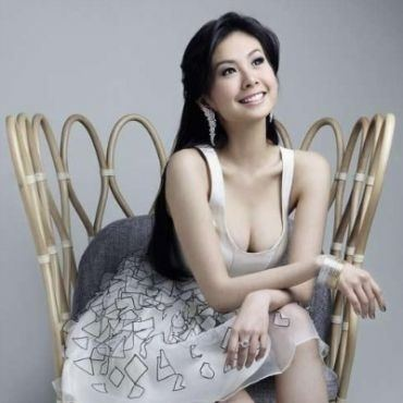 Sandra Angelia Sandra Angelia Indonesia WomenoftheWorld