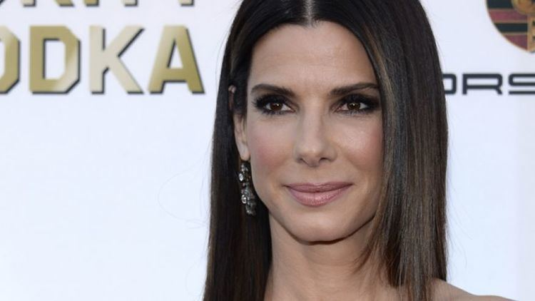 Sandra Bullock Sandra Bullock found intruder near her bedroom report
