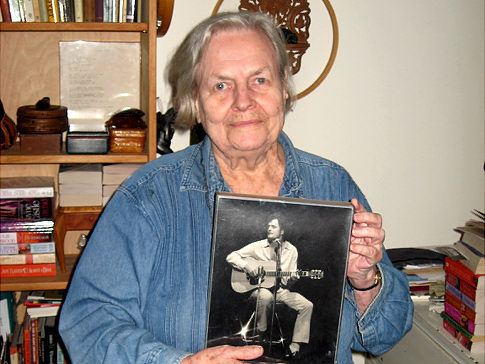 Sandra Chapin Remembering singer Harry Chapin NY Daily News