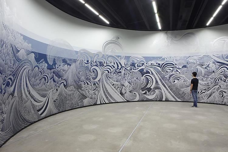 Sandra Cinto Sandra Cinto Artists Tanya Bonakdar Gallery