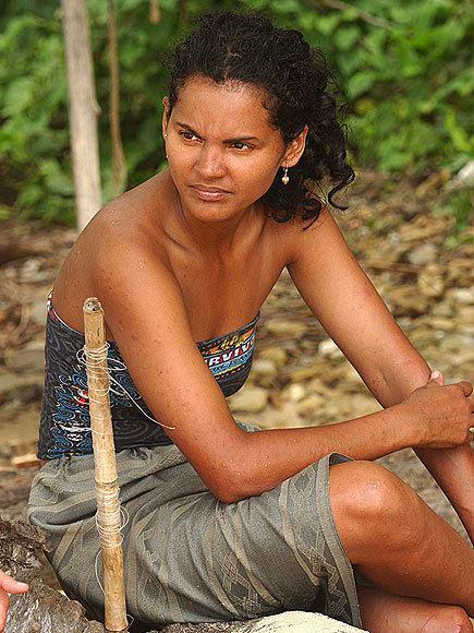 Sandra Diaz-Twine Survivor Winners Where Are They Now Richard Hatch Kim