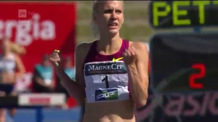 Sandra Eriksson Sandra Eriksson 3000m esteet 93471 SE YouTube