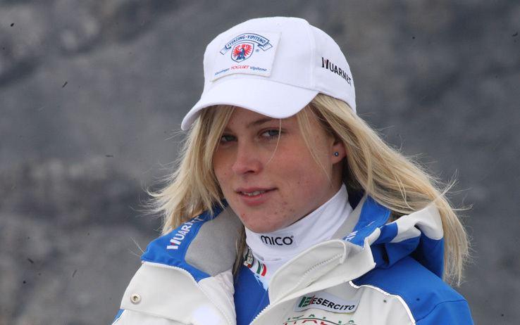 Sandra Gasparini Sandra Gasparini Sky Sport