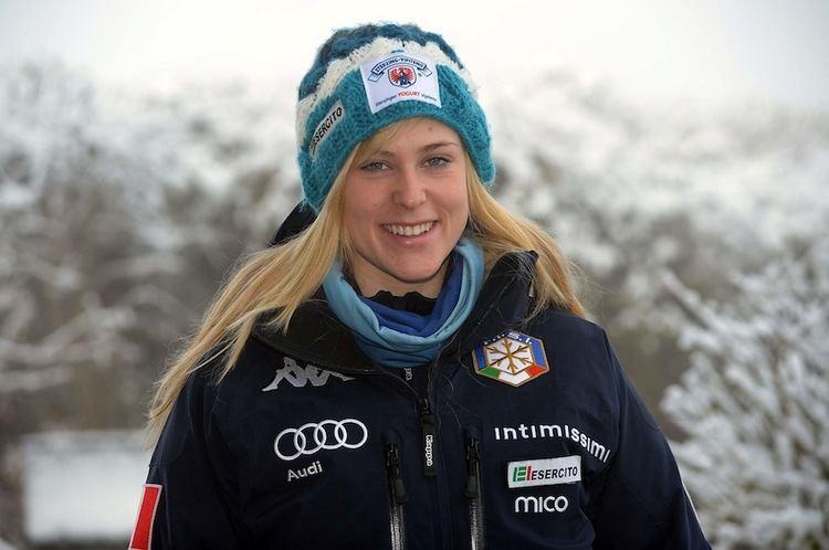 Sandra Gasparini Sandra Gasparini ist YOGBotschafterin Sport News Sdtirol