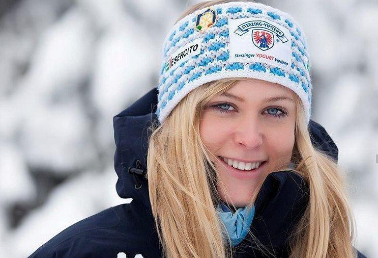 Sandra Gasparini Classify Italian skier Sandra Gasparini in Classifications