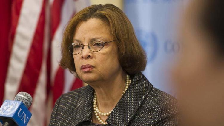 Sandra Honoré United Nations News Centre UN envoy tells Security Council overdue