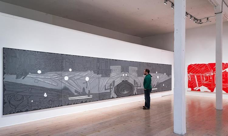 Sandra Meigs Sandra Meigs At the Bottom of Everything Canadian Art