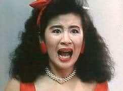Sandra Ng CHI Sandra Ng Gwun Yu