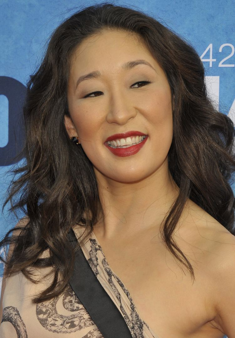 Sandra Oh born July 20, 1971 (age 47)
