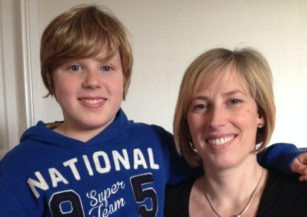 Sandra Overend Pupils39 distress at exam results mixup Belfast Newsletter