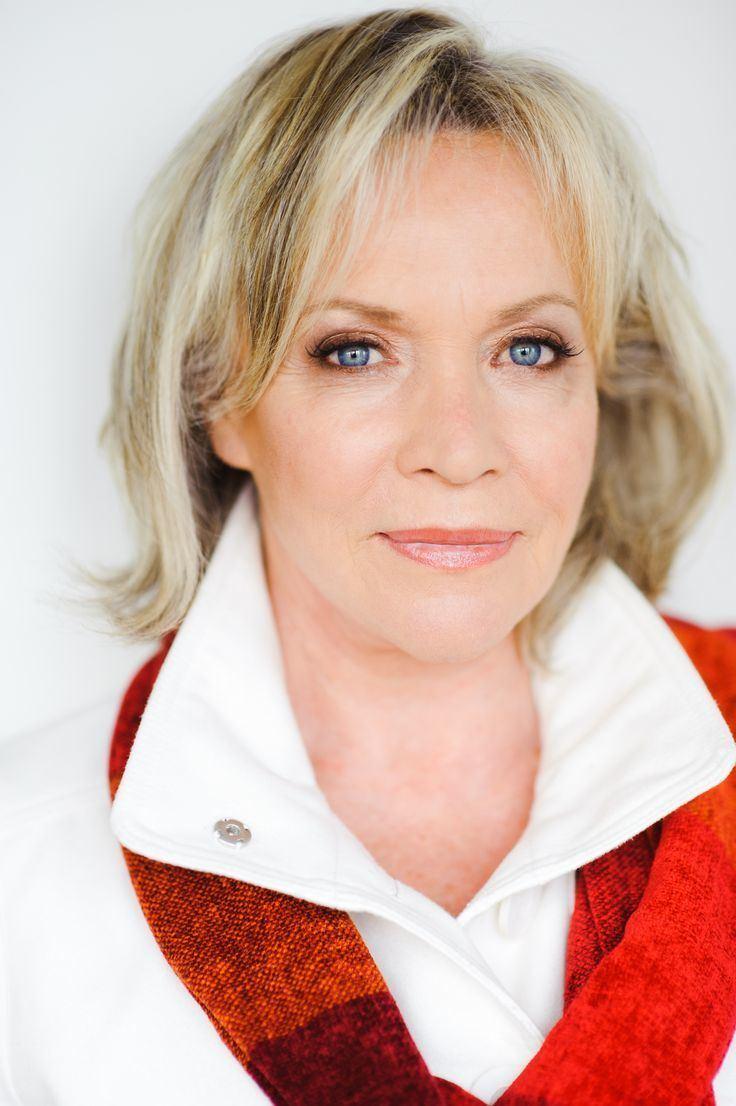 Sandra Prinsloo Sandra Prinsloo award winning actress Proudly South